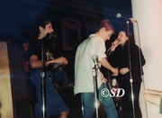 Joan Baez Bryan Adams, Bono