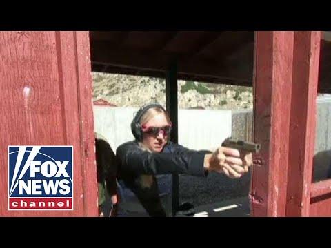 New law allows Florida teachers to carry guns inside the classroom