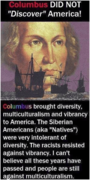 Not Colonialism, Multiculturalism