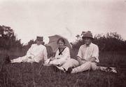 Adelaide Drijsdale  Godwin    1910  Batavia