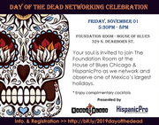 2019 Day of the Dead Networking Celebration