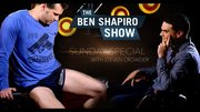 Steven Crowder and Ben Shapiro