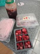 Strawberry produce