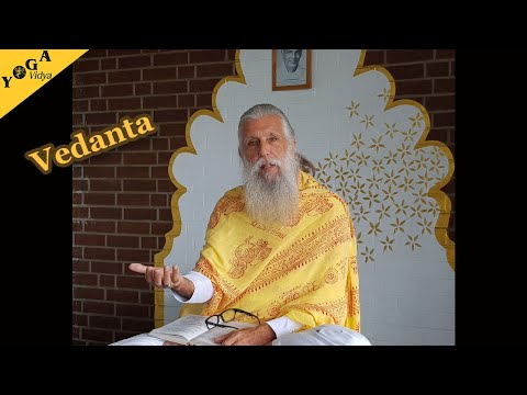 Intuition of Reality - Vedanta Talk 9 by  Ira Schepetin
