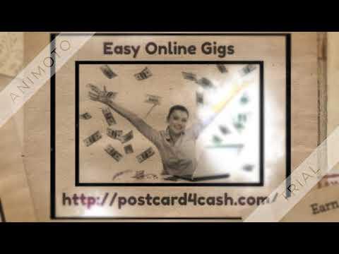 Cash Gigs