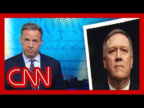 Republicans hypocritical views on oversight Pompeo Graham Guiliani Cruz