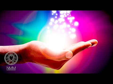 Reiki Music - healing multiple planes - physical, mental, emotional and spiritual