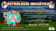 ASTROLOGIA INICIATICA