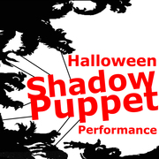'FREE' Halloween Shadow Puppet Performance in the Gardens Community Garden (GRA)