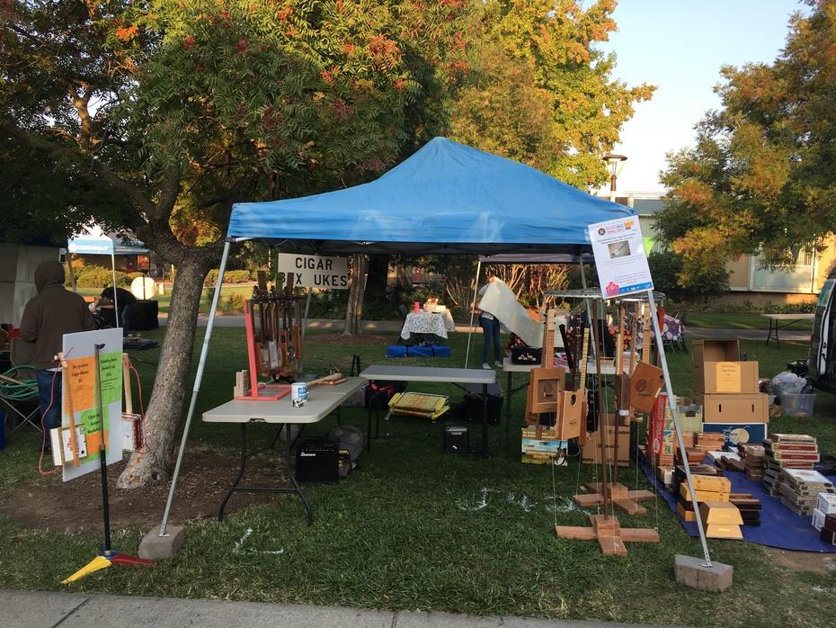 Rocklin Mini Maker Fair