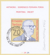 Domenico Ferrara Foria - Ernesto Terlizzi - II type