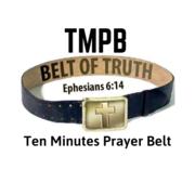 Ten Minutes Prayer Belt (TMPB)