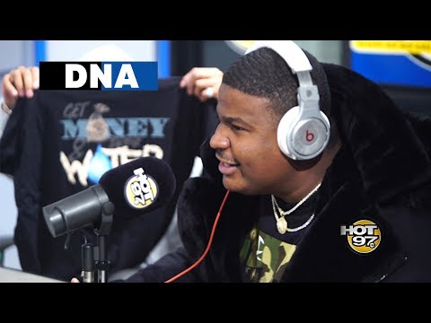 DNA | Funk Flex | #Freestyle134