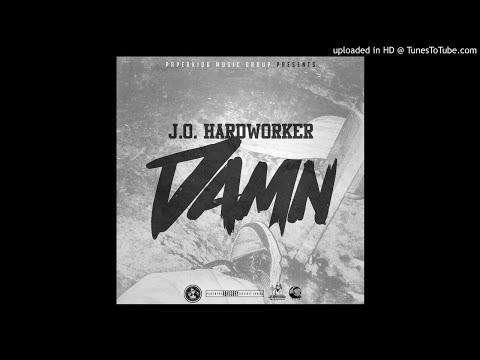 J.O. Hardworker - Damn (PaperKidd Music Group|Ball Hard Music Group)