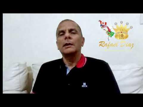 jorge chaves,saludos Embajador corona - Rafael Diaz