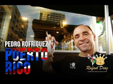 Saludos desde Puerto Rico Embajador Corona DXN