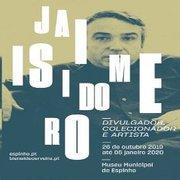 EXPOSIÇÕES: Jaime Isidoro