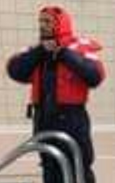 U.S. Coast Guard Water Suit