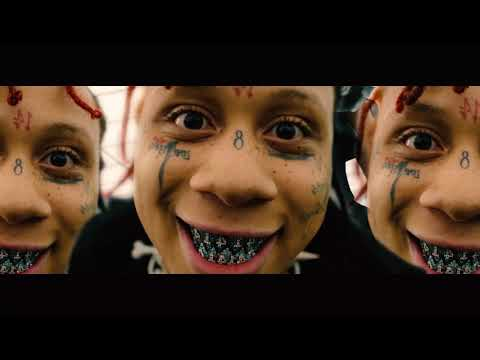 Trippie Redd – ! (Official Video)
