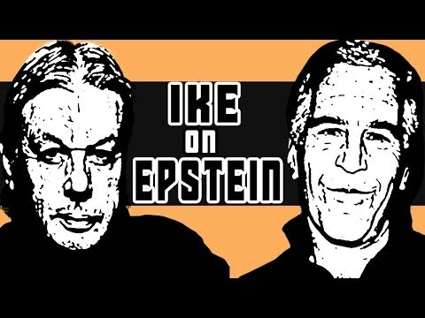Epstein Maxwell Royal Family Interview | David Icke