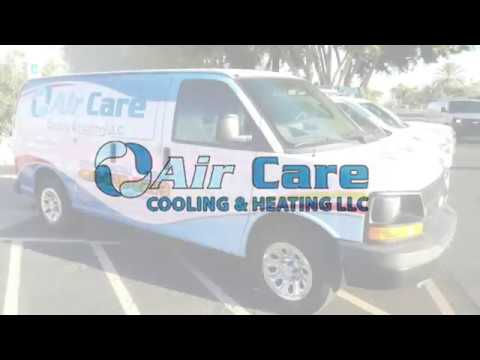 Air Conditioning & Heating in AZ
