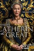 Catherine the Great (2019-)
