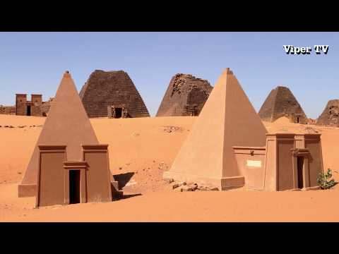 The Lost Kingdom of Kush - The Ancient World's Most Mysterious Civilization
