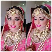 Want your carrier as makeup artist b get to learn complete course by fashion vashion.
