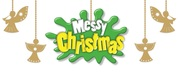 Messy Church #Christmas