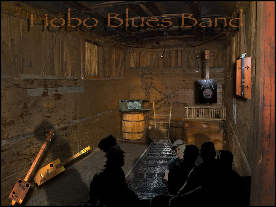 boxcar boys coming soon....preparing jerky....