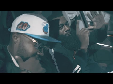 Bandz Danero x Dark Lo - Spectacular Gangsters (Prod. By Vinny Idol) (2019 Official Music Video)