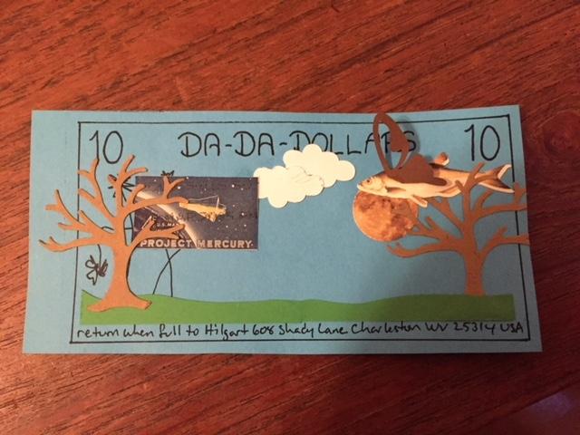 da da dollar