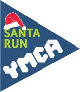 YMCA North London Santa Run