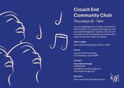 Crouch End Community Choir