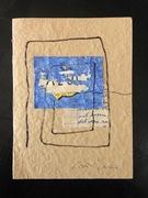"Cinzia Farina - per ""The Wall"", Kamensk- Uralsky, Russia, a cura di Vitaly Maklakov"