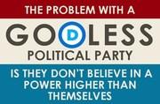 Godless-Democrats