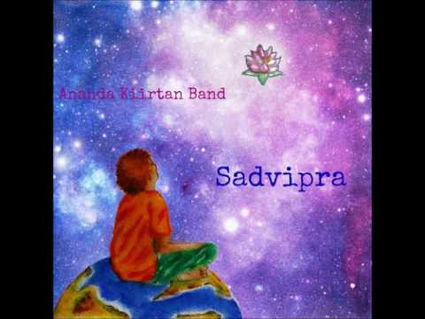 "[BABANAM KEVALAM]SURROUNDED BY LOVE Ananda Kiirtan Band ""Sadvipra"""