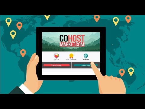 Cohostmarket | Airbnb Property Management Marketplace