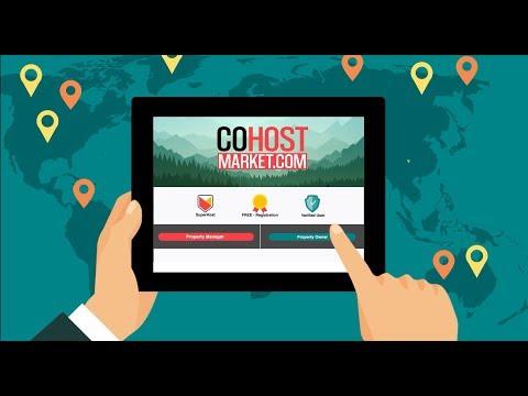 Cohostmarket | Airbnb Property Management Marketplace