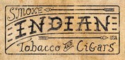 - Indian Tobacco & Cigars -