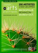 Biennale des Arts Plastiques - Besançon
