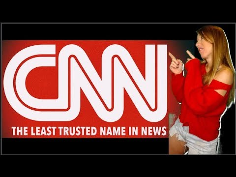 CNN About To Get Booted! Atom Bomb Drops On Networks Head—You'll Smile Ear To Ear