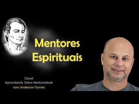 Mentores Espirituais - Quem são? De onde vem? Como falar com seu mentor espiritual?
