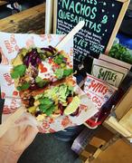 Soffles (Nachos / Quesapittas / Tacos ) at Tottenham Social