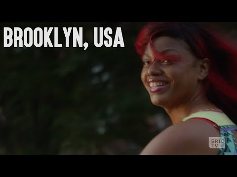 Brooklyn, USA | Official Trailer