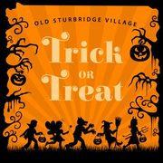 Village Trick or Treat