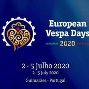 POSTPONED to 2021 European Vespa Days Portugal