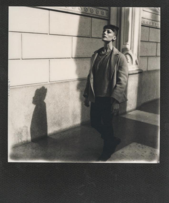 gazing shadows