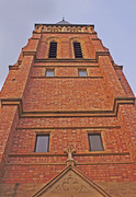 St Cyprians Cathedral - Kimberley