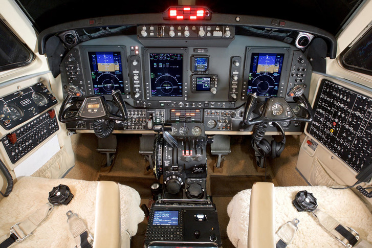 aircraft-turboprops-beechcraft-king-air-b200Sale